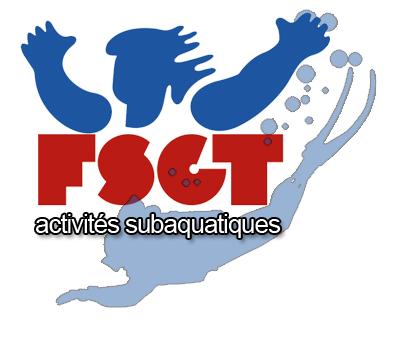 logo FSGT PLONGE